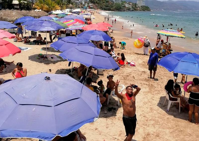 Preocupa a hoteleros el retraso de Nayarit en apertura de playas