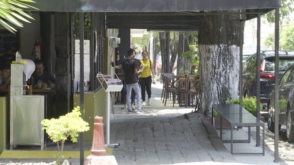 Restaurantes Versalles