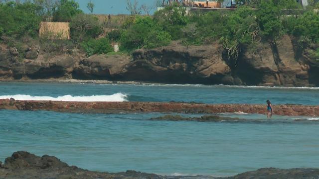Playa Punta Burro