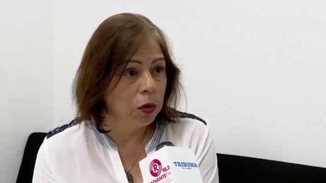 Lorena Jiménez
