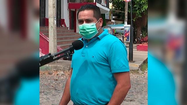 El gobernador se precipitó: diputado Bruno Blancas