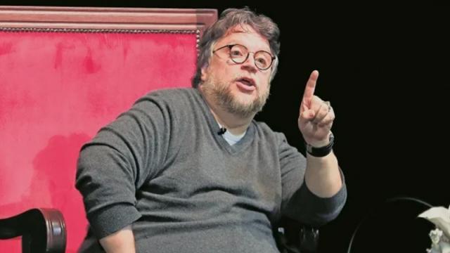 Del Toro no descansa: retoma Pinocho y nueva serie animada