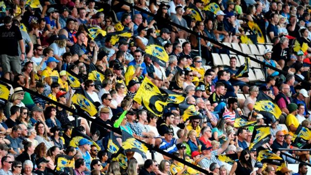 El Rugby neozelandés abre sus puertas al público