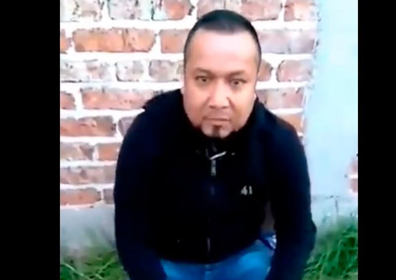 Tras detención de 26 narcos, disturbios carreteros en Guanajuato
