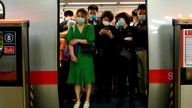 "Pekín en situación ""extremadamente grave"" por nuevos contagios"