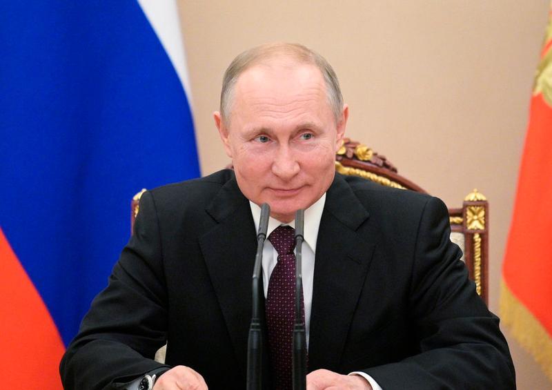 Putin revela sus planes y cómo ve el sistema político de Rusia