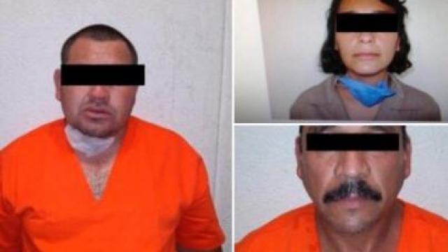 Caen presuntos homicidas de Giovanni López