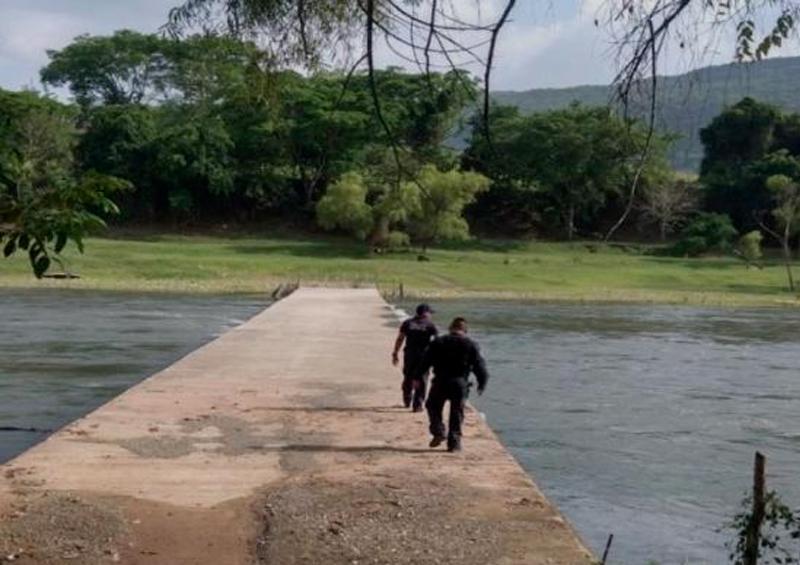 Localizan cuerpo de turista desaparecido en la Huasteca