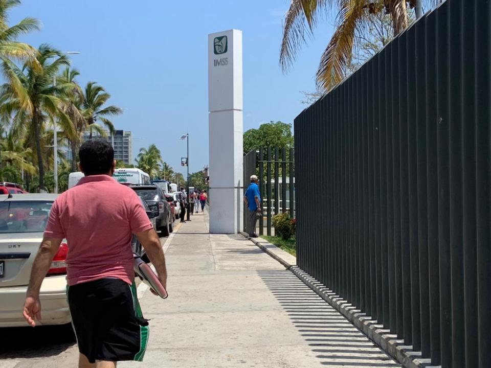 IMSS Puerto Vallarta