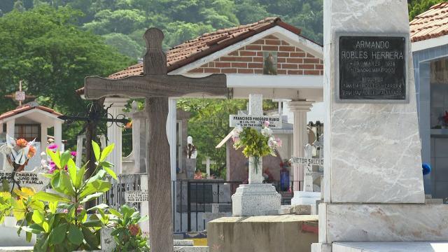 Panteones Puerto Vallarta