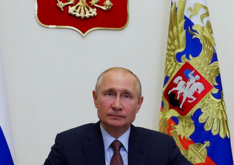 "Putin: ""Sin razón decir que alguien liberó el virus a propósito"""