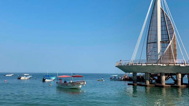 Embarcaciones muelle