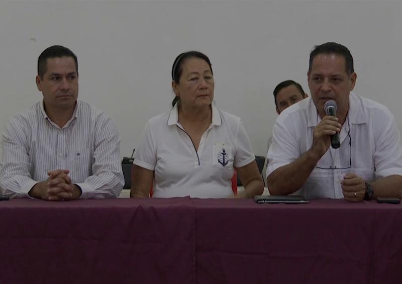 PRI Vallarta renueva sus estructuras