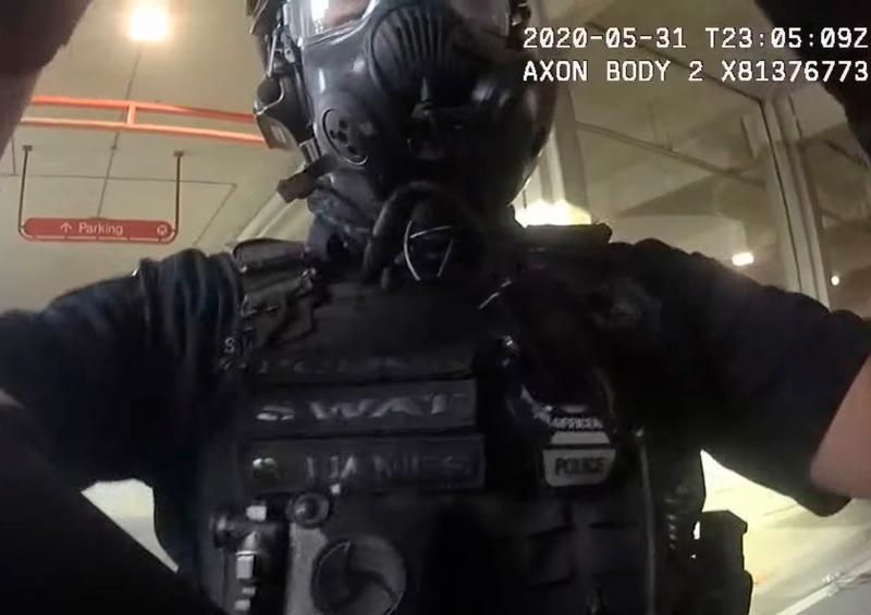 Policía de Fort Lauderdale