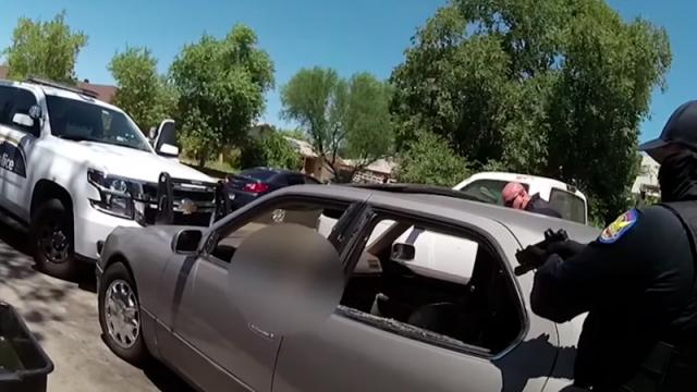 Policía Phoenix