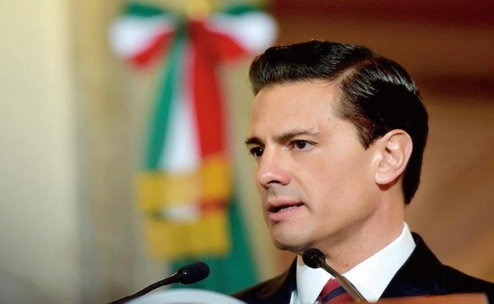 Expresidente de México