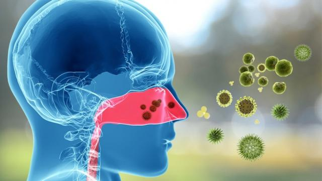 UNAM estudia dispersión de gotas para crear sistemas de ventilación