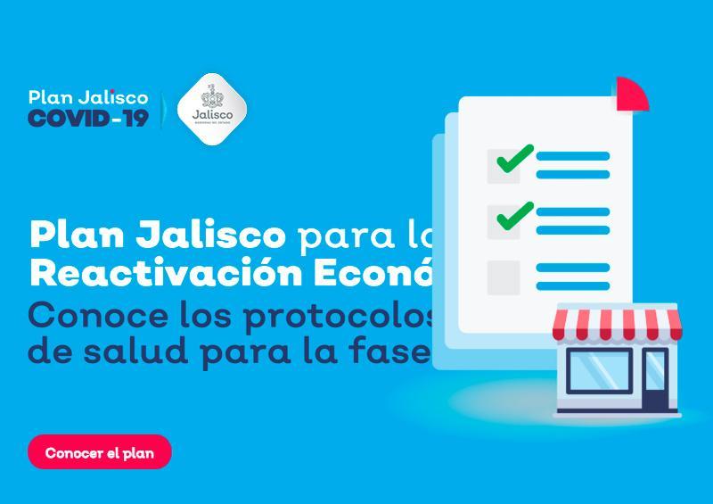 Plan Jalisco