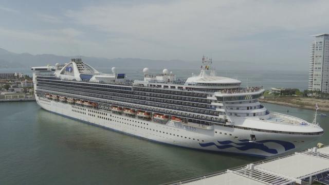 Tardará tres años en recuperarse el turismo de cruceros