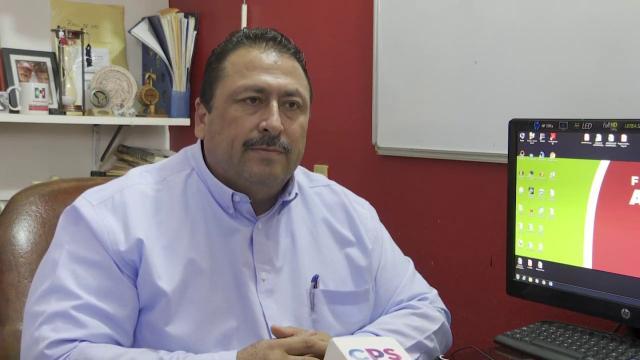 Entrevista a Raúl de los Santos, líder sindical Acaspen
