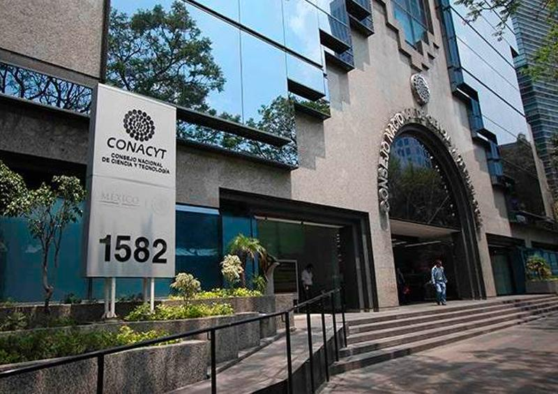 Conacyt empezará fabricación ventiladores covid-19