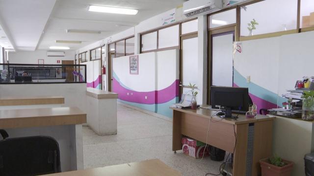 Oficinas del DIF Puerto Vallarta