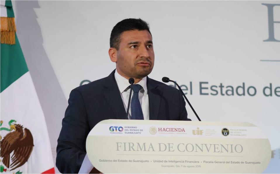 Fiscal de Guanajuato
