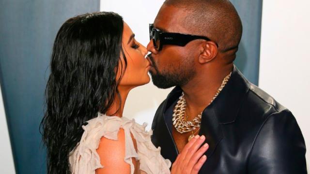 Kim-Kanye