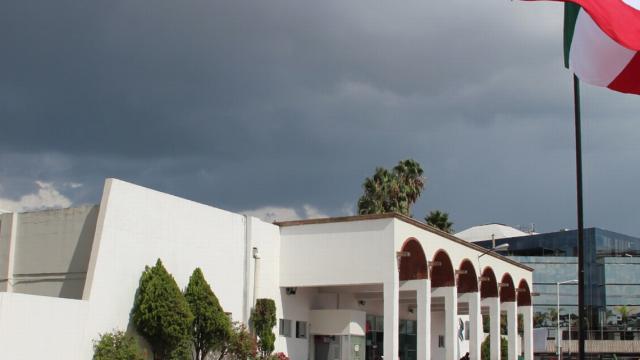 Fiscalía de Aguascalientes registró brotes de Covid-19