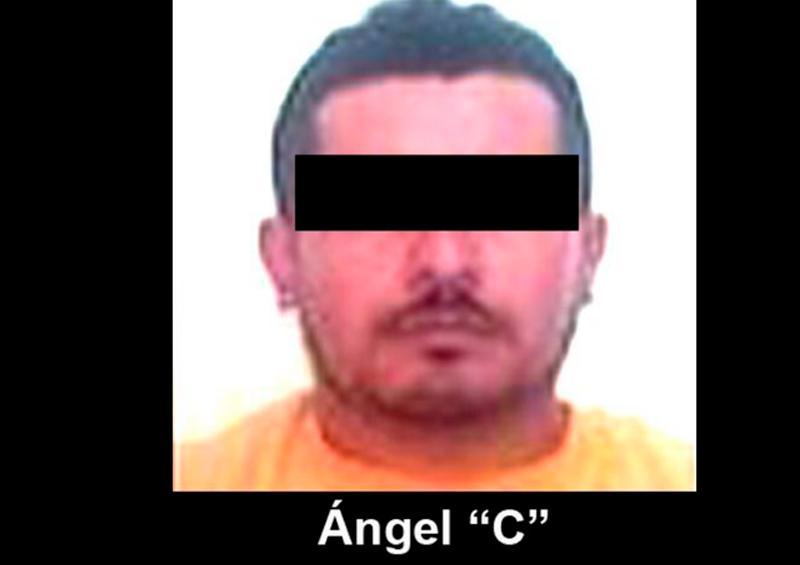 Implicado en la desaparición de 43 normalistas en Ayotzinapa