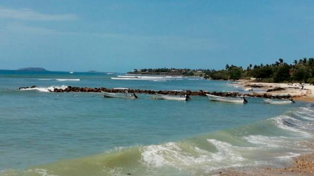 Playa de San Pancho, Nayarit