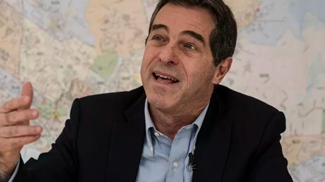El canciller de Uruguay presenta su renuncia al cargo