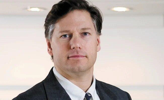 Embajador Christopher Landau