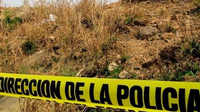 Guerrero cadáveres