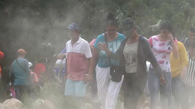frontera colombo-venezolana