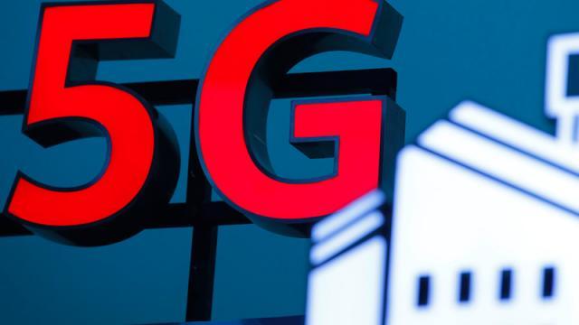 5G-Rusia