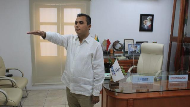 Tesorero Municipal Bahía de Banderas