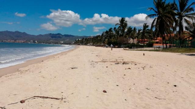 Playa de Bucerías