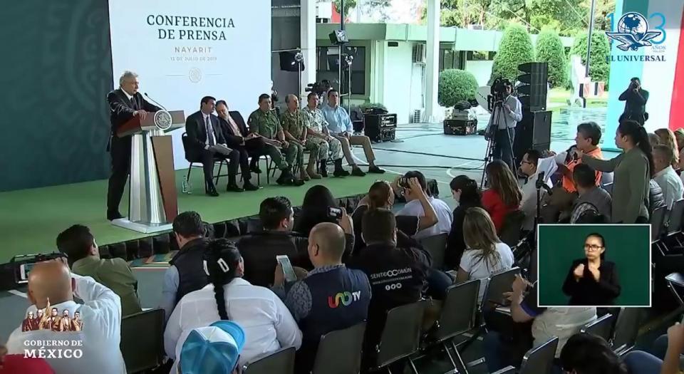 Diputado Duñalds cuestiona a fiscal por la detención Paty Aguilar