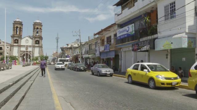 Comercios en El Pitillal
