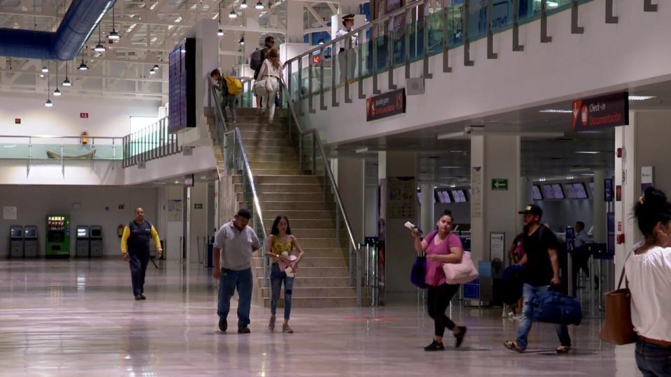 Aeropuerto de Puerto Vallarta