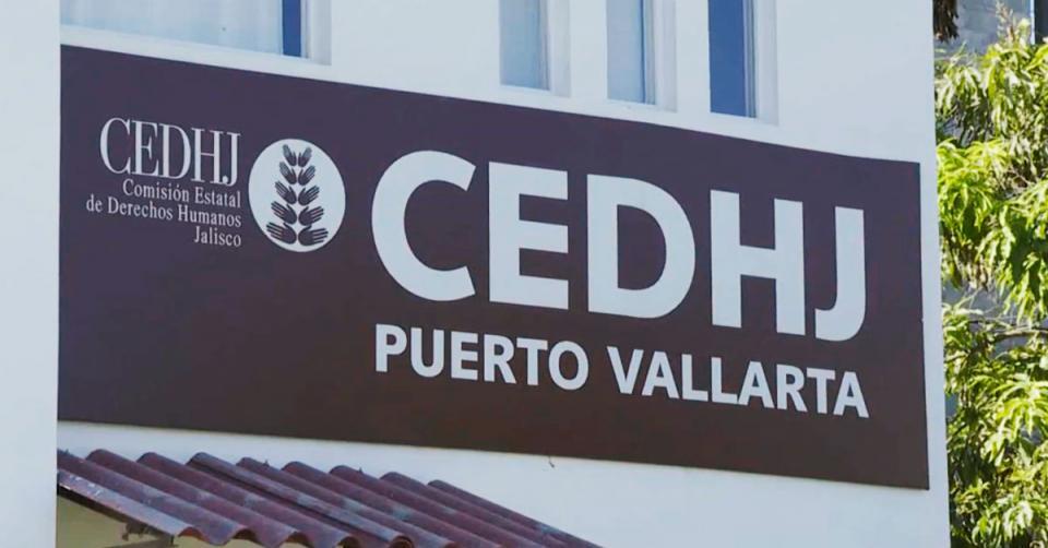 Derechos Humanos Puerto Vallarta