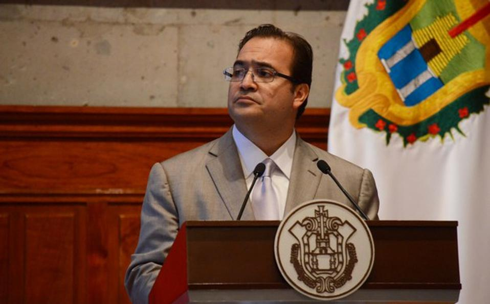 Javier Duarte negó haberle regalado un Ferrari al expresidente Enrique Peña Nieto.