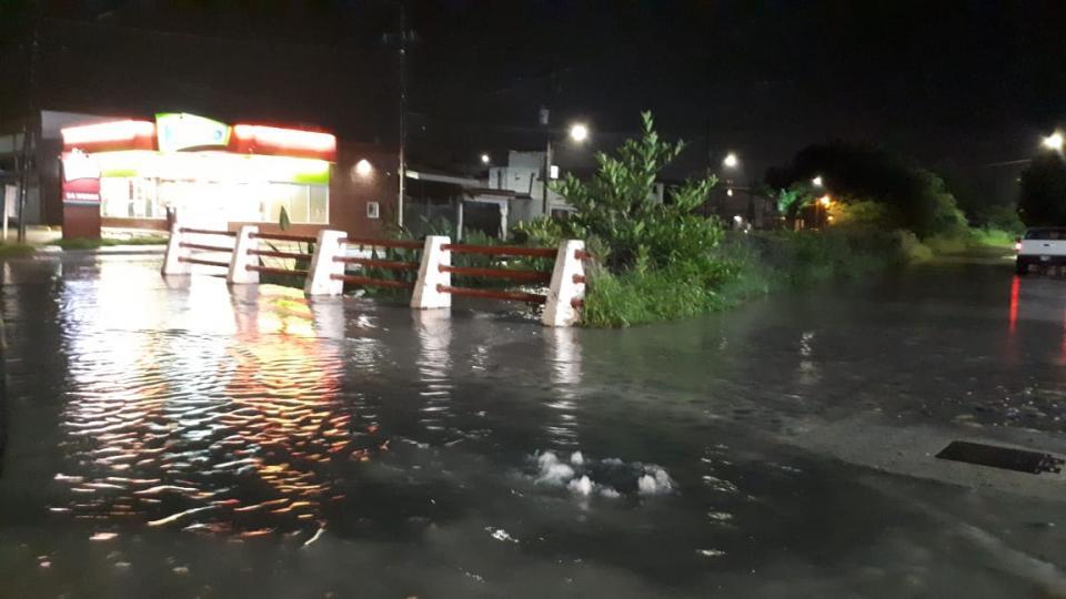 tormenta domingo en vallarta 3