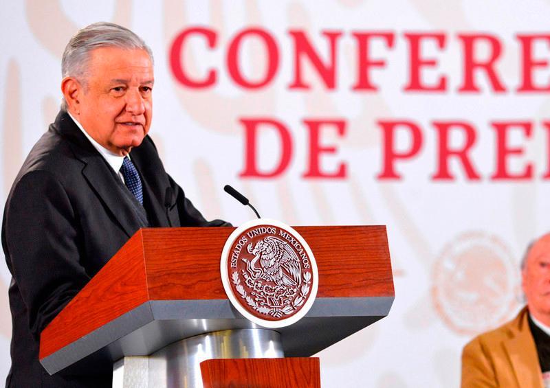 e Andrés Manuel López Obrador
