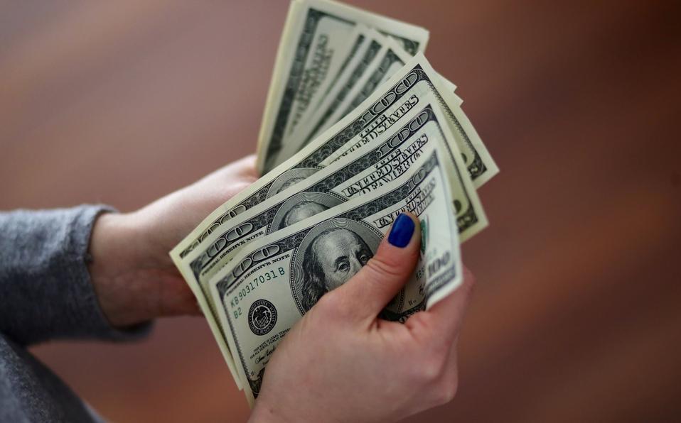 Dólares generados