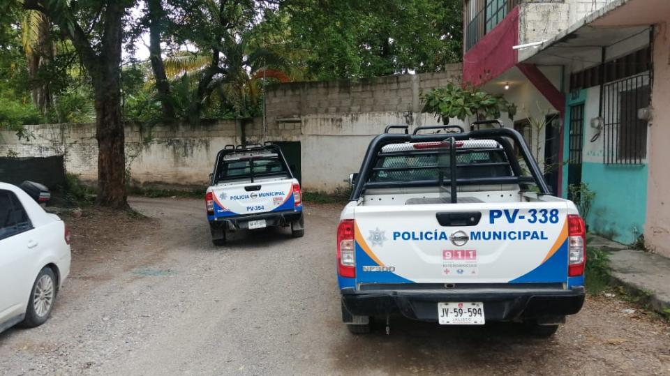 Patrullas de la Policía Municipal