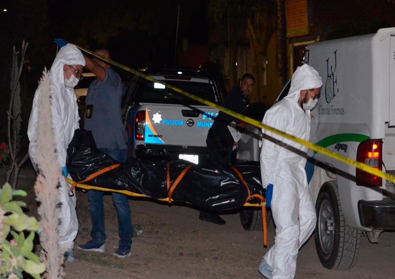 Homicidio en Vallarta