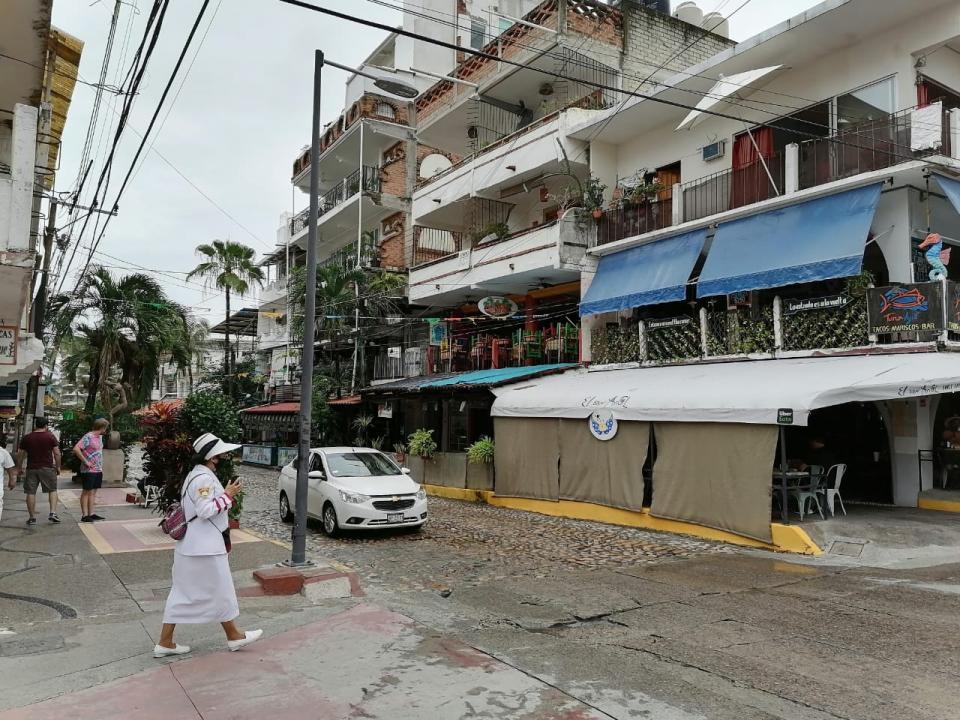 Tromenta Tropical Hernán