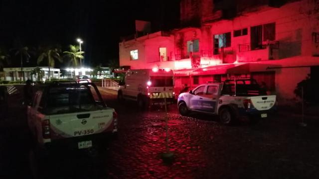 Encuentran cuerpo de joven colgado en la Díaz Ordaz